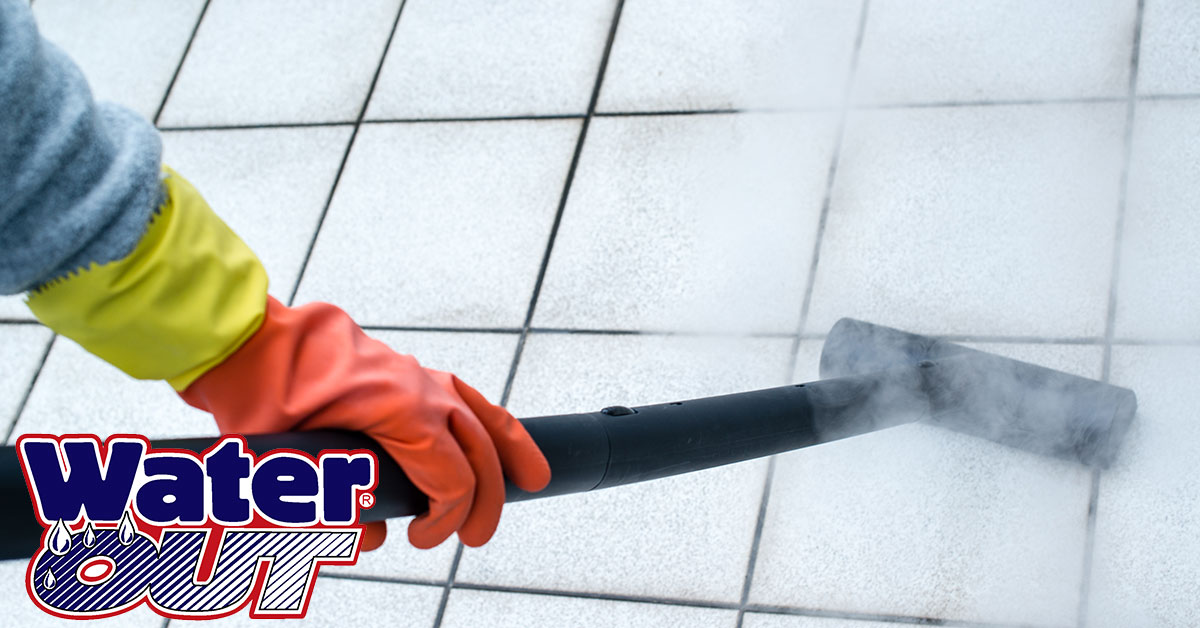 10% off Tile & Grout cleaning in Monroeville, IN