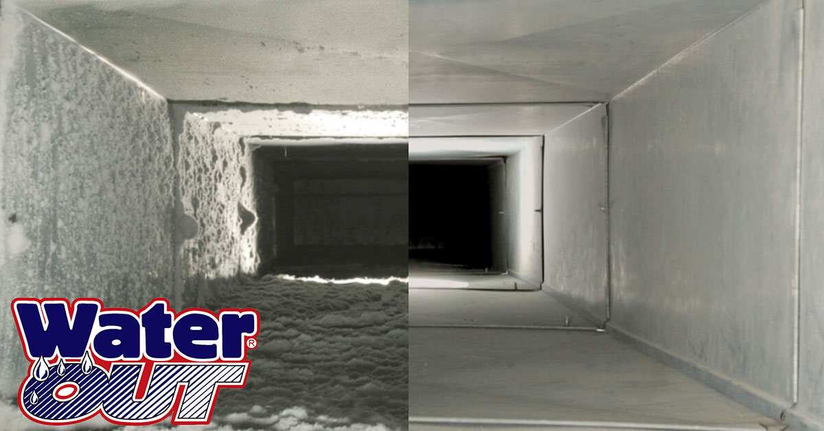 $50 off Airduct Cleaning - 10 vent minimum in Grabill, IN