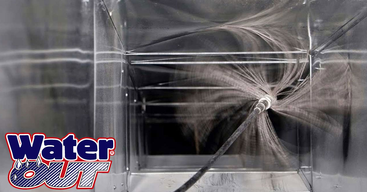 $50 off Airduct Cleaning - 10 vent minimum in Huntertown, IN