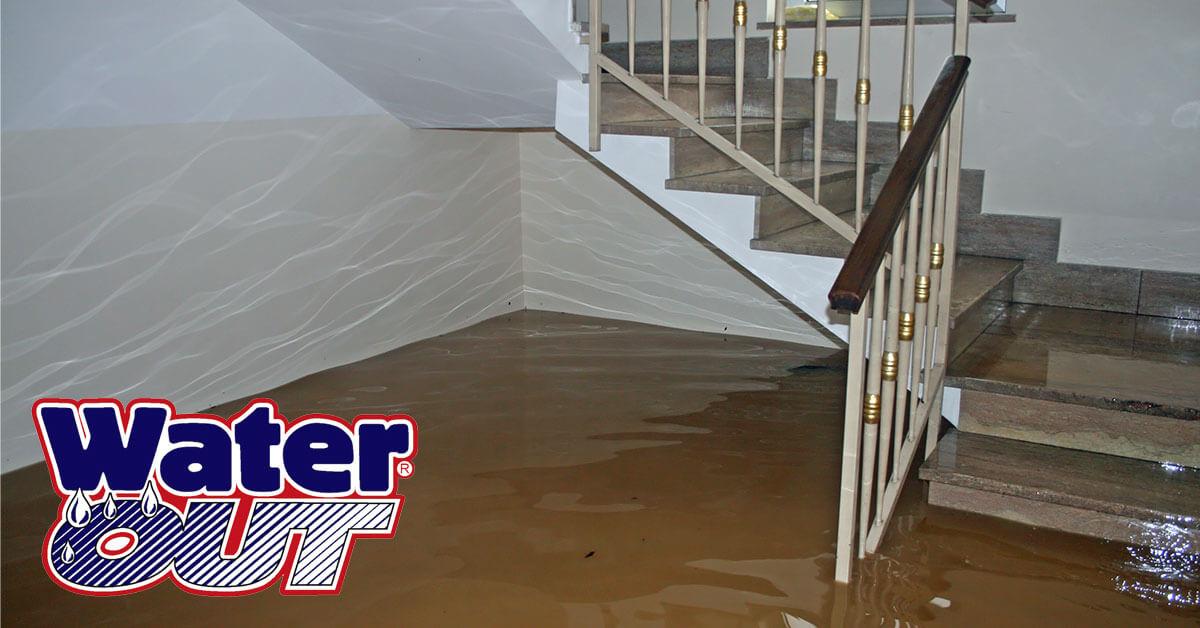 Water Damage Restoration in Woodburn,IN