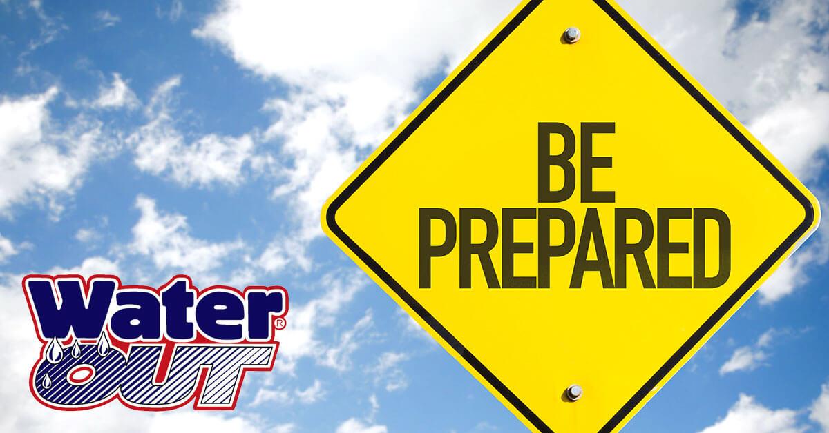 Disaster Preparedness Planning in Woodburn, IN