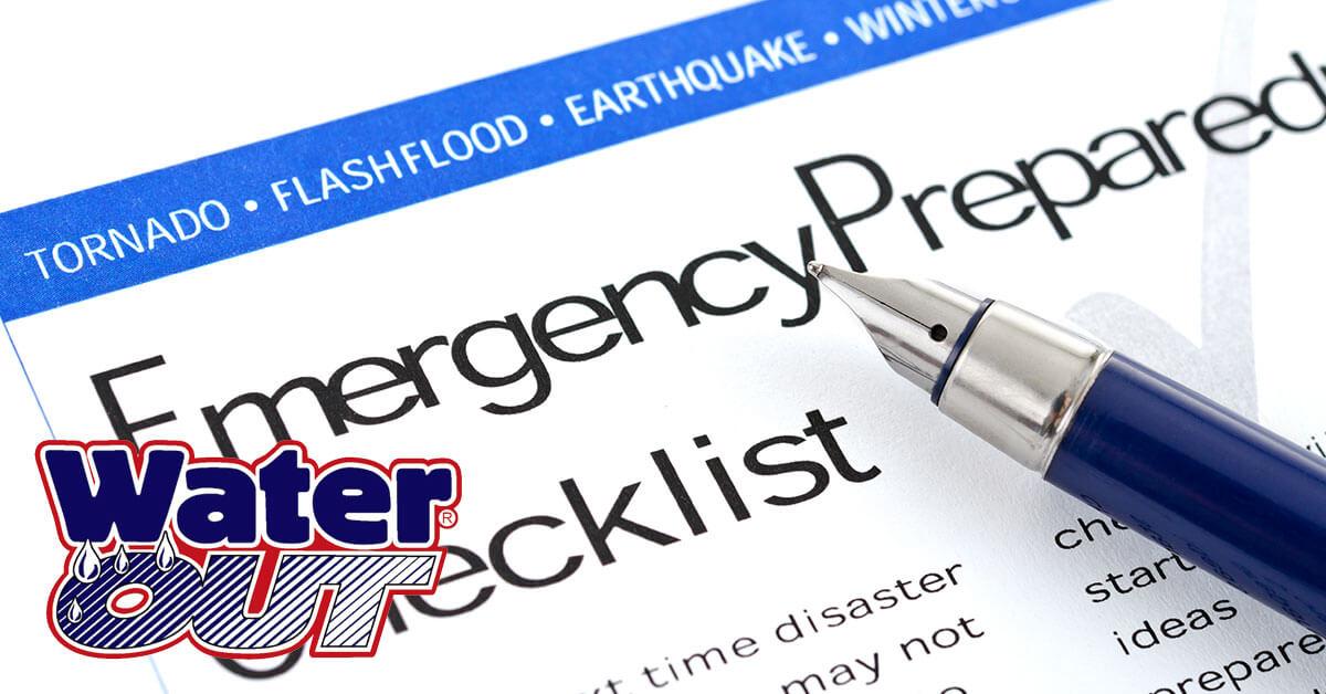 Disaster Preparedness Planning in Leo-Cedarville, IN