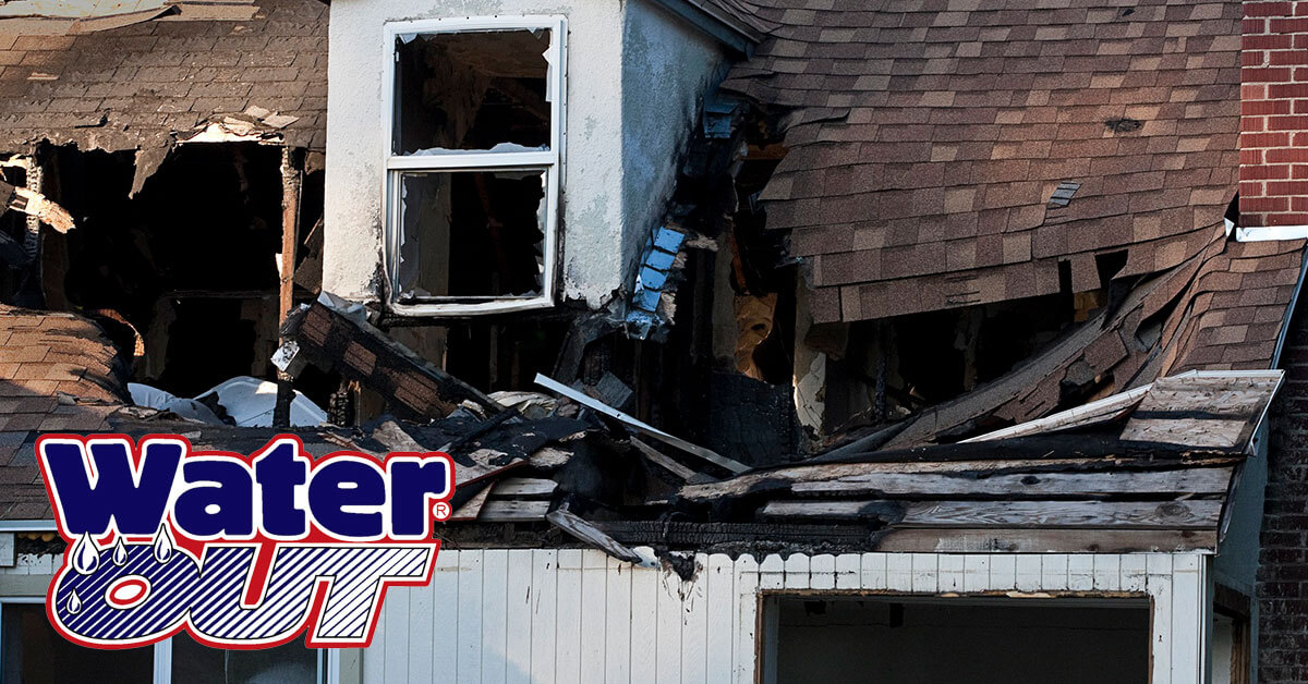 Fire and Smoke Damage Repair in New Haven, IN