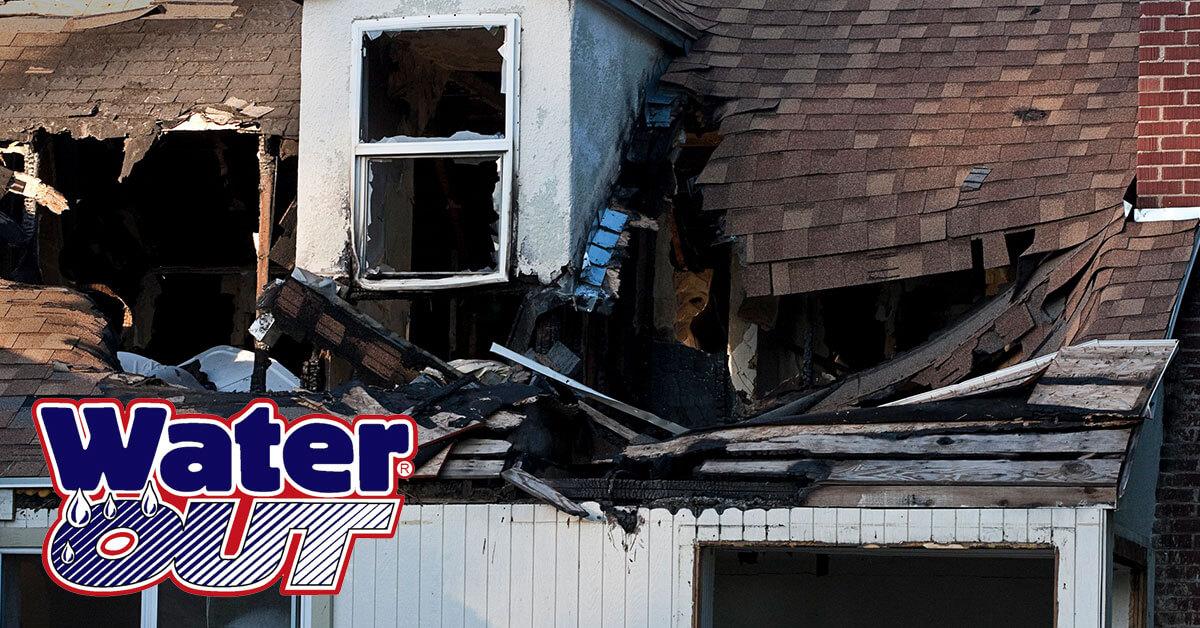 Fire and Smoke Damage Repair in Grabill, IN