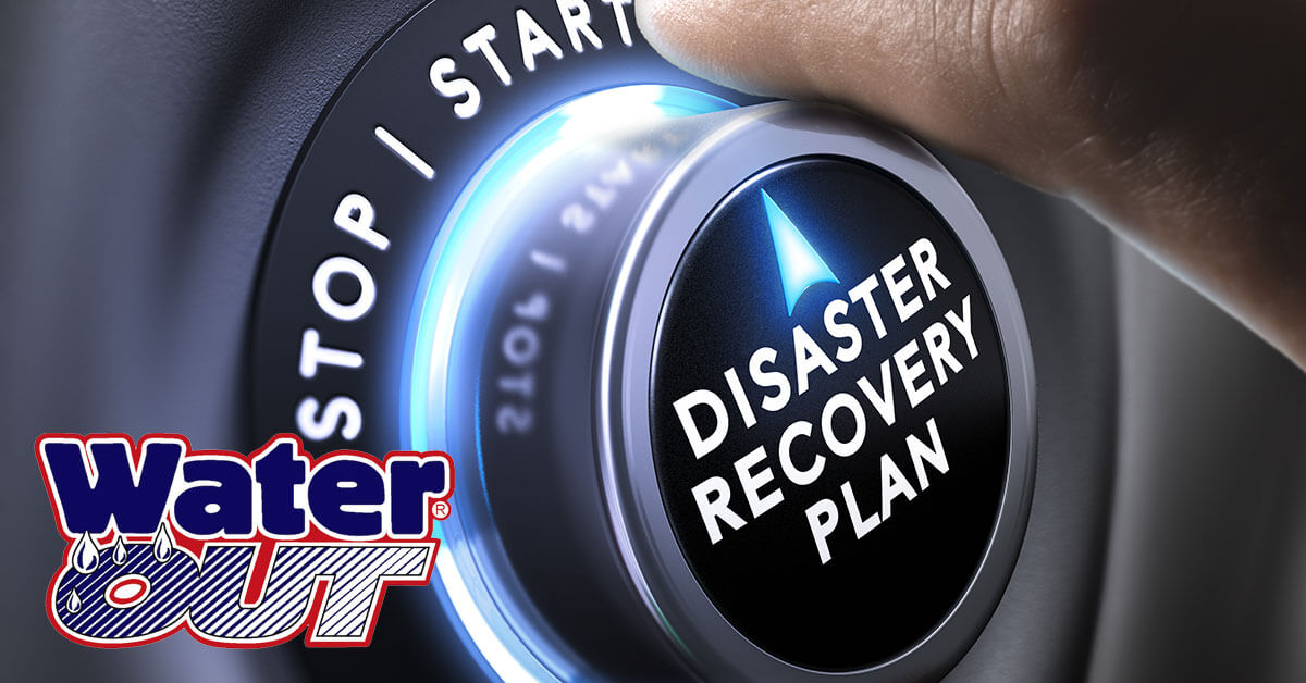 Disaster Recovery Planning in Monroeville, IN
