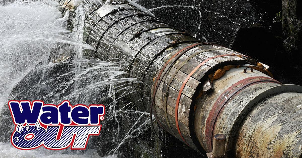 Commercial Disaster Restoration in Leo-Cedarville, IN