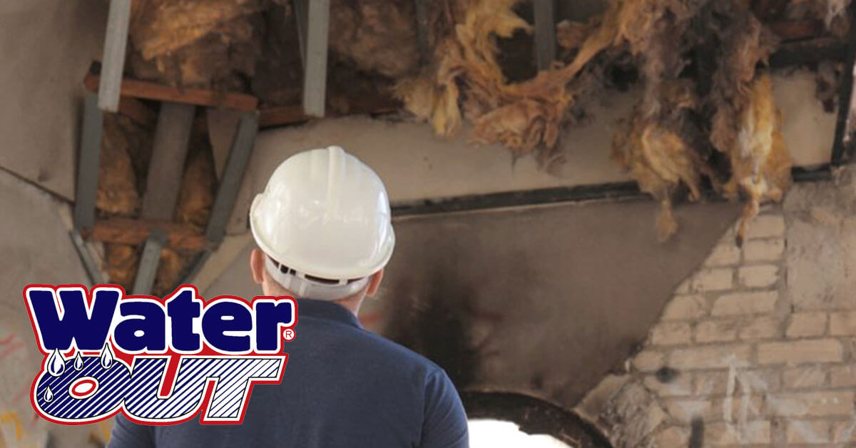 Fire and Smoke Damage Restoration in Grabill, IN