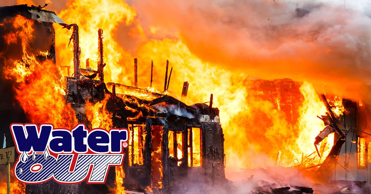 Fire and Smoke Damage Cleanup in Huntertown, IN
