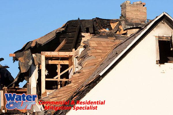 Certified Fire and Smoke Damage Repair in Woodburn,IN