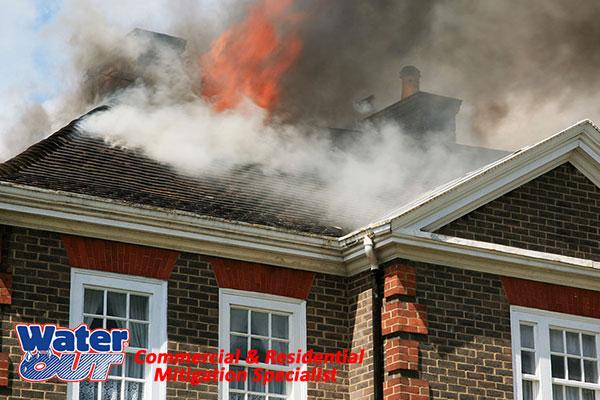 Professional Smoke and Soot Damage Repair in Woodburn,IN