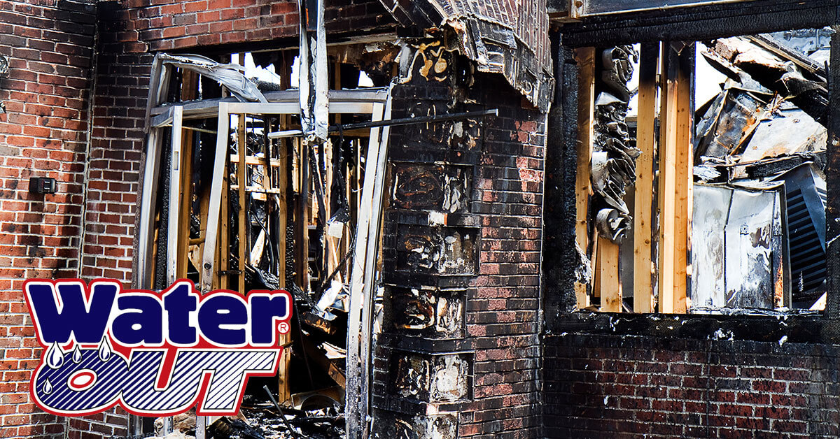 Commercial Damage Restoration in Woodburn, IN