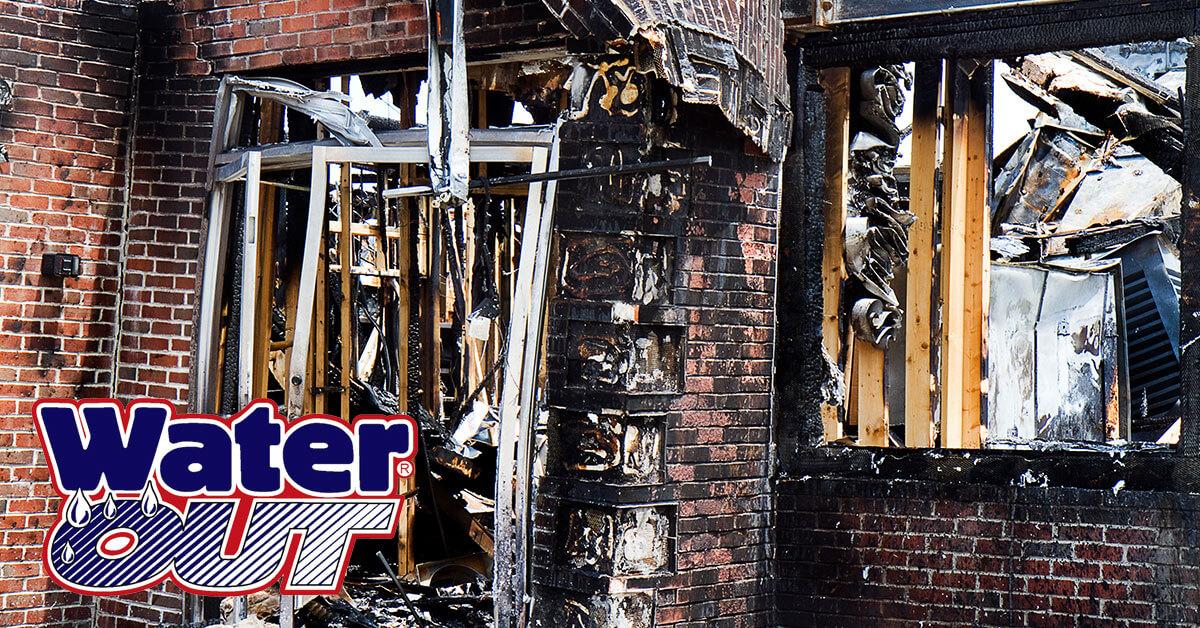 Commercial Damage Restoration in Leo-Cedarville, IN