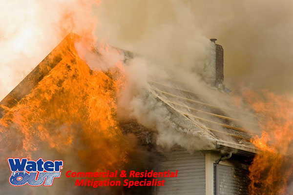 Professional Smoke and Soot Damage Cleanup in Leo-Cedarville, IN