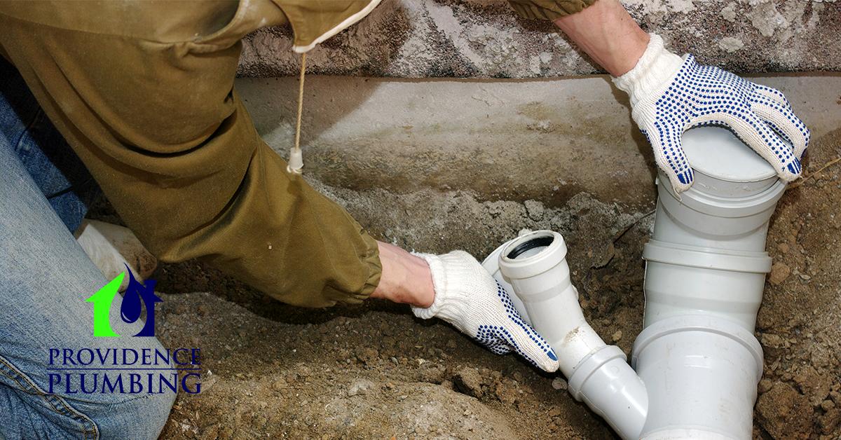 sewer line repair in Cheraw, SC
