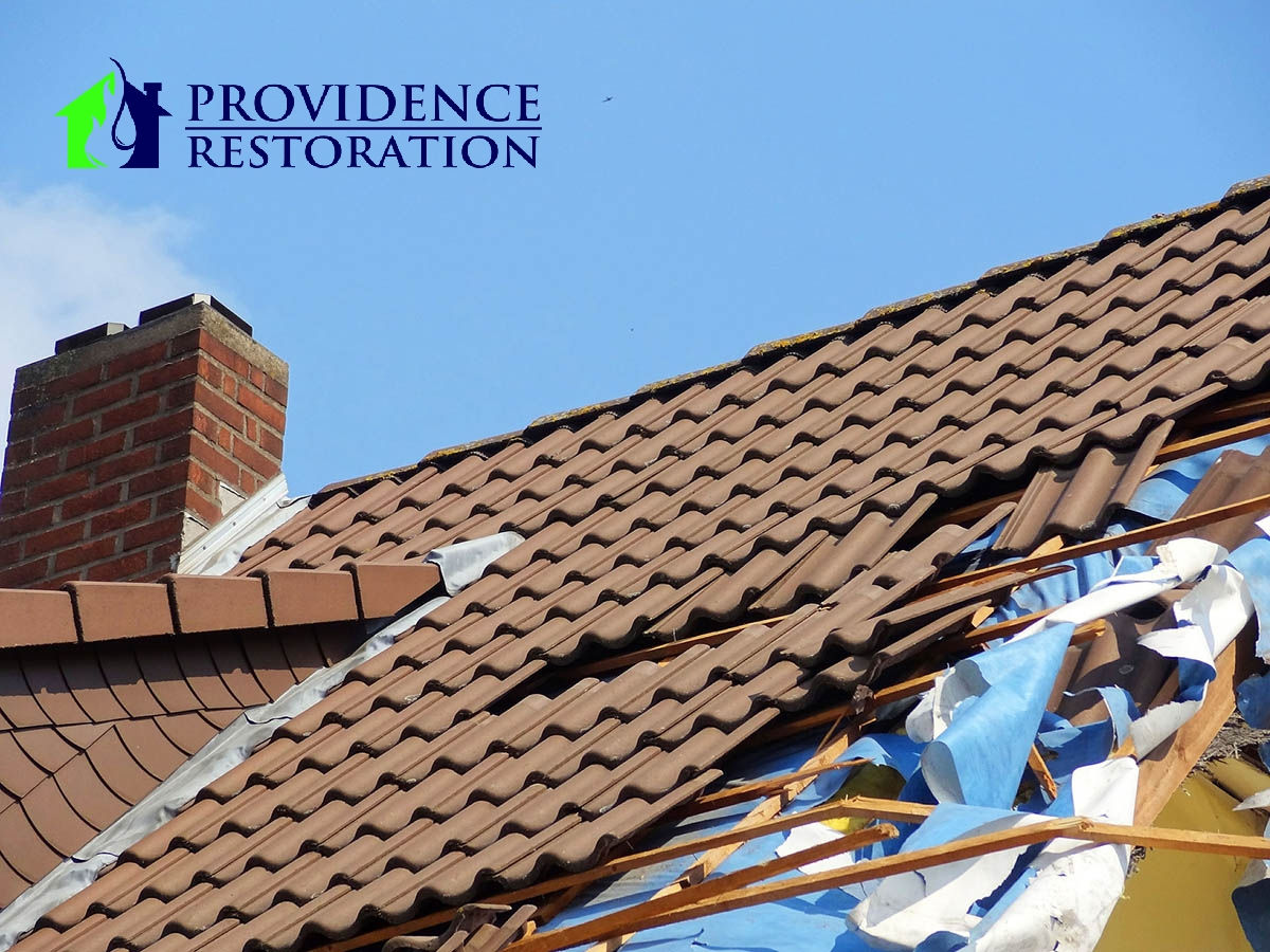 Hurricane Damage Restoration in Unionville, NC