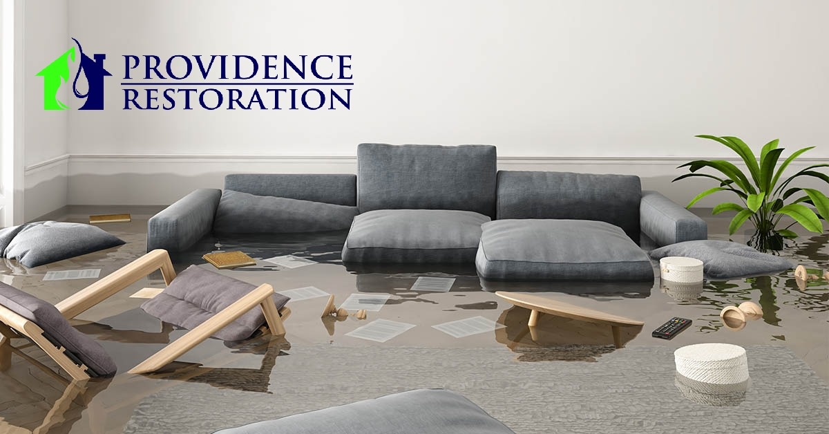 Water Damage Mitigation in Marvin, NC