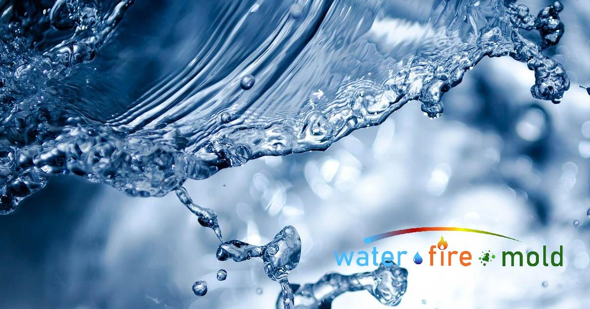 Water Mitigation in Crossville, TN