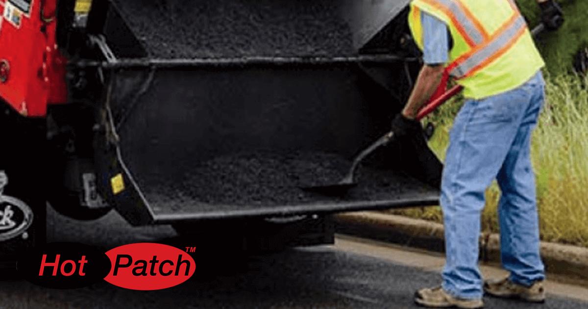 Hot Patch Heater Boxes for Asphalt Repair