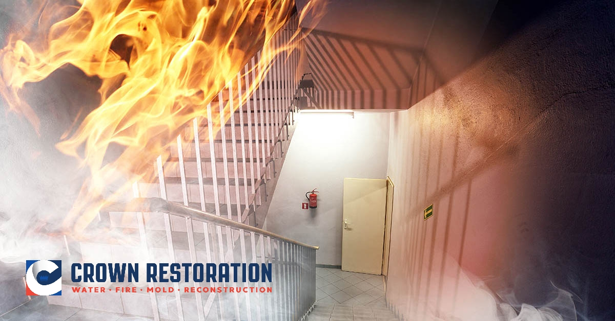 Fire and Smoke Damage Repair in Converse Texas