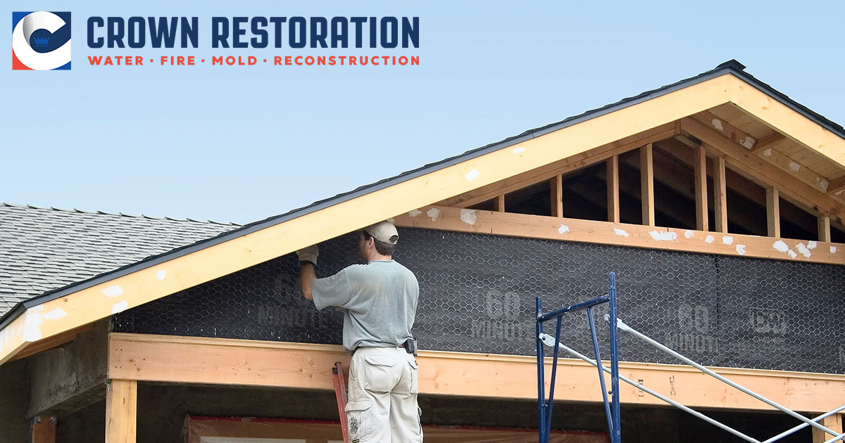 Storm Damage Restoration Contractors in Castle Hills Texas