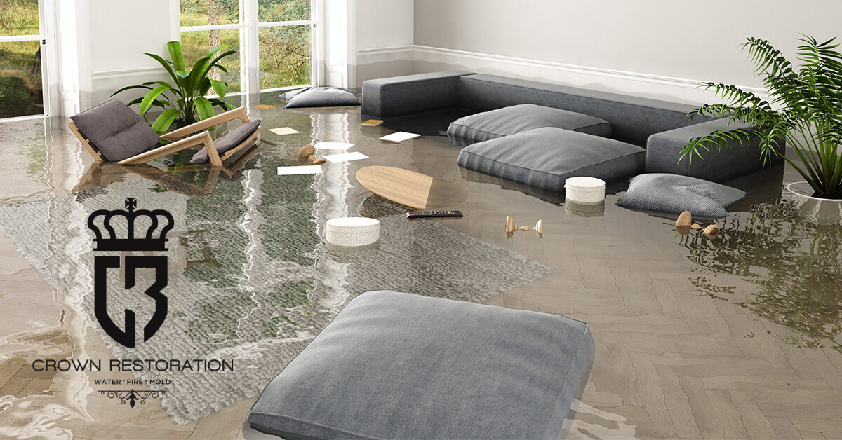 Commercial Water Damage Restoration in Lytle Texas