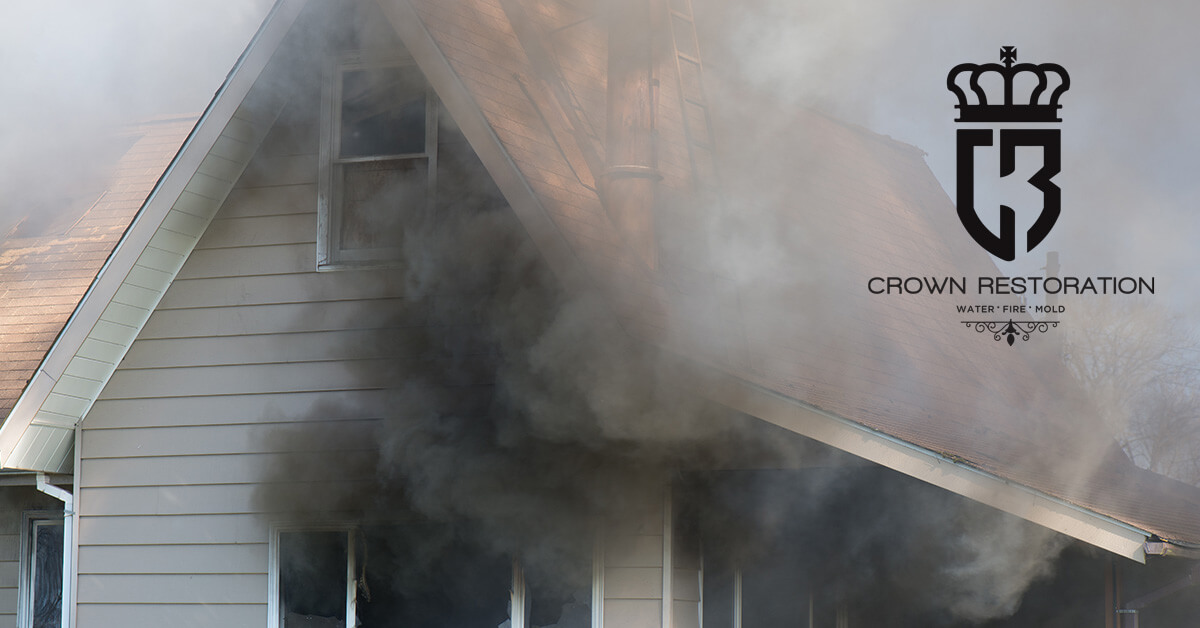 Fire and Smoke Damage Cleanup in Sandy Oaks Texas