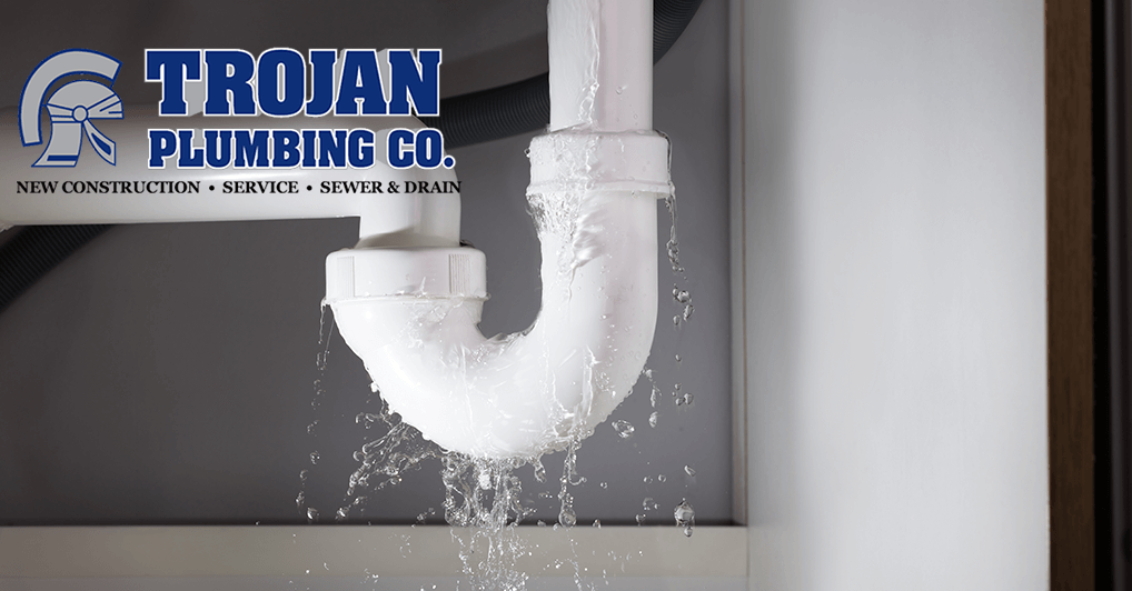 Burst Water Pipe Repair and Cleanup in Orland Park IL