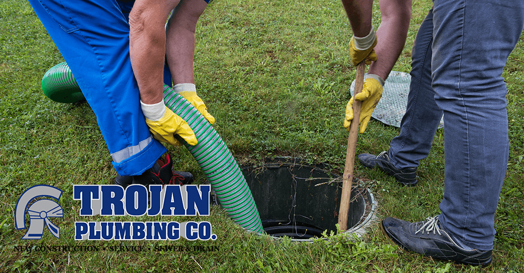 Sewer Cleaning in Lemont IL
