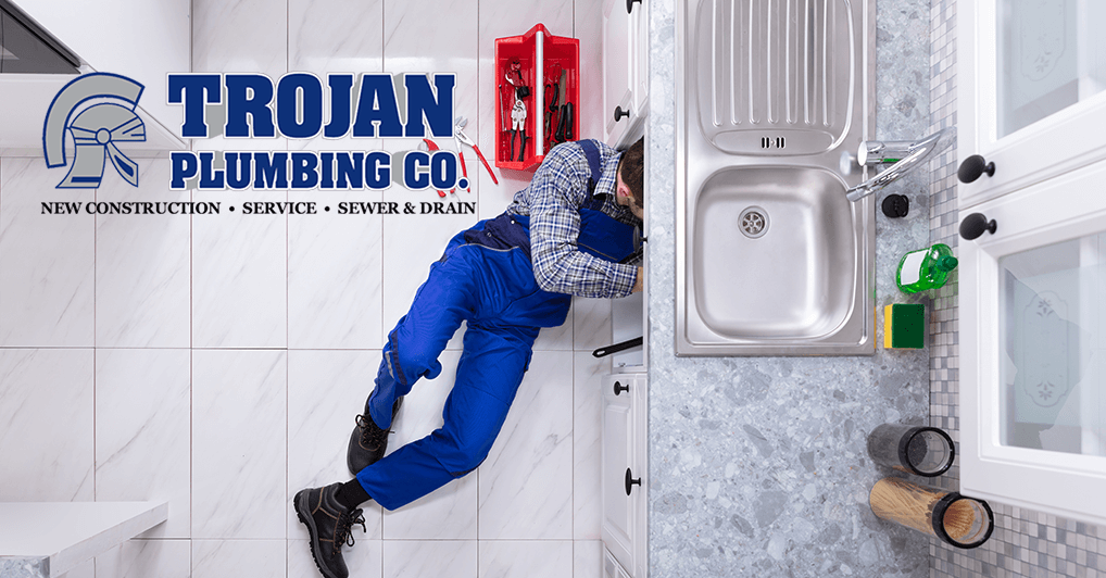 Broken Water Line Repair and Cleanup in Burbank IL