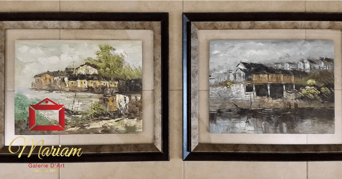 Professional Framing in Longueuil, Quebec, Canada