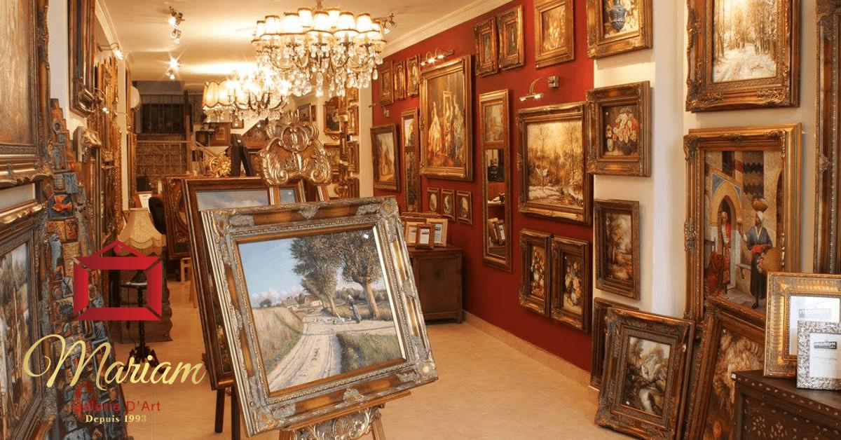 Professional Framing in Montréal, Quebec, Canada