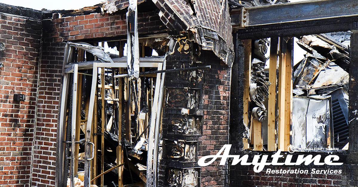 Certified Fire Damage Restoration in Grosse Point Woods, MI