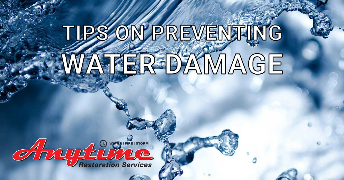 Water Damage Mitigation Tips in Yale, MI