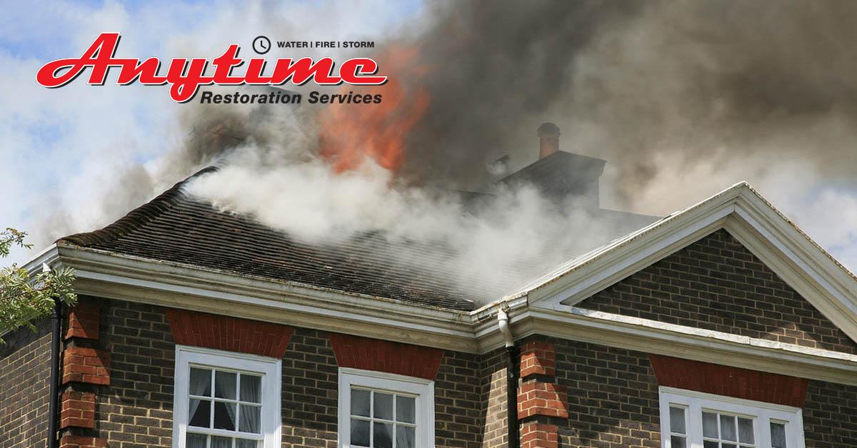 Certified Fire and Smoke Damage Cleanup in Port Huron, MI