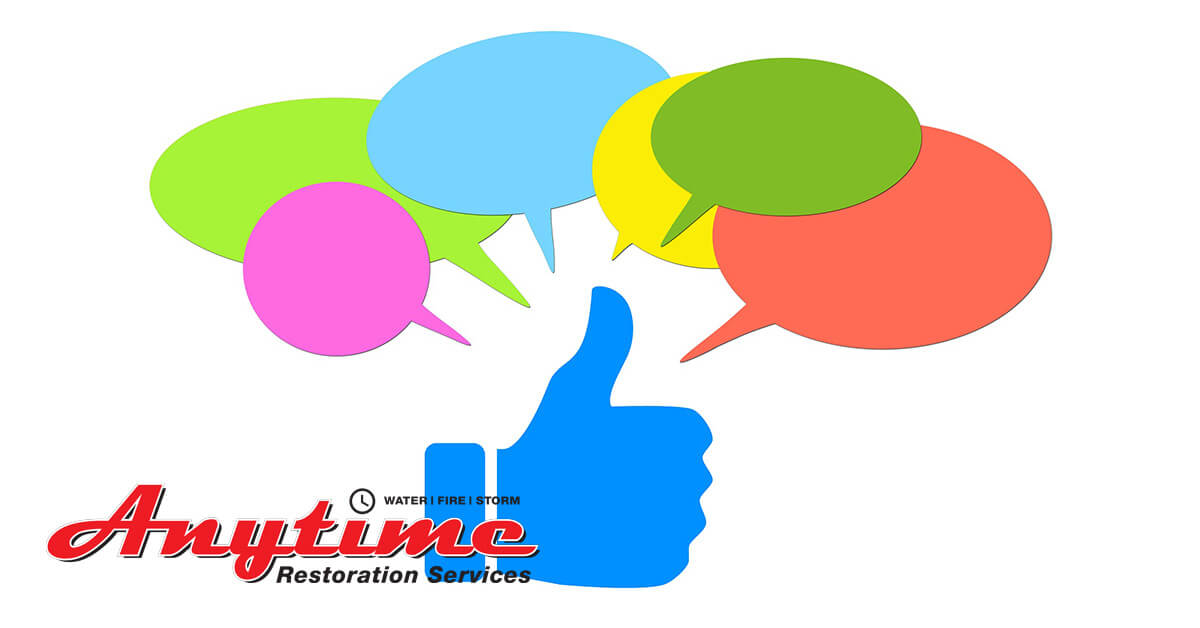 Top Service!  Water Damage Repair in Capac, MI