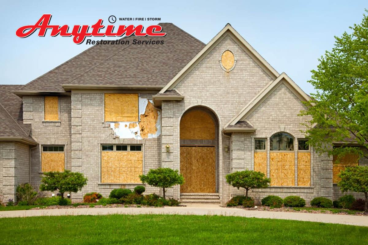 Full-Service Wind Damage Repair in Livonia, MI