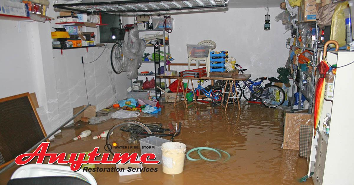 Certified Water Damage Restoration in Yale, MI