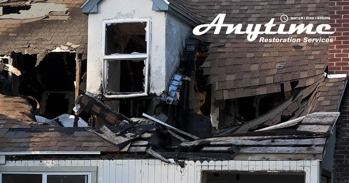 Full-Service Fire Damage Removal in Dearborn, MI