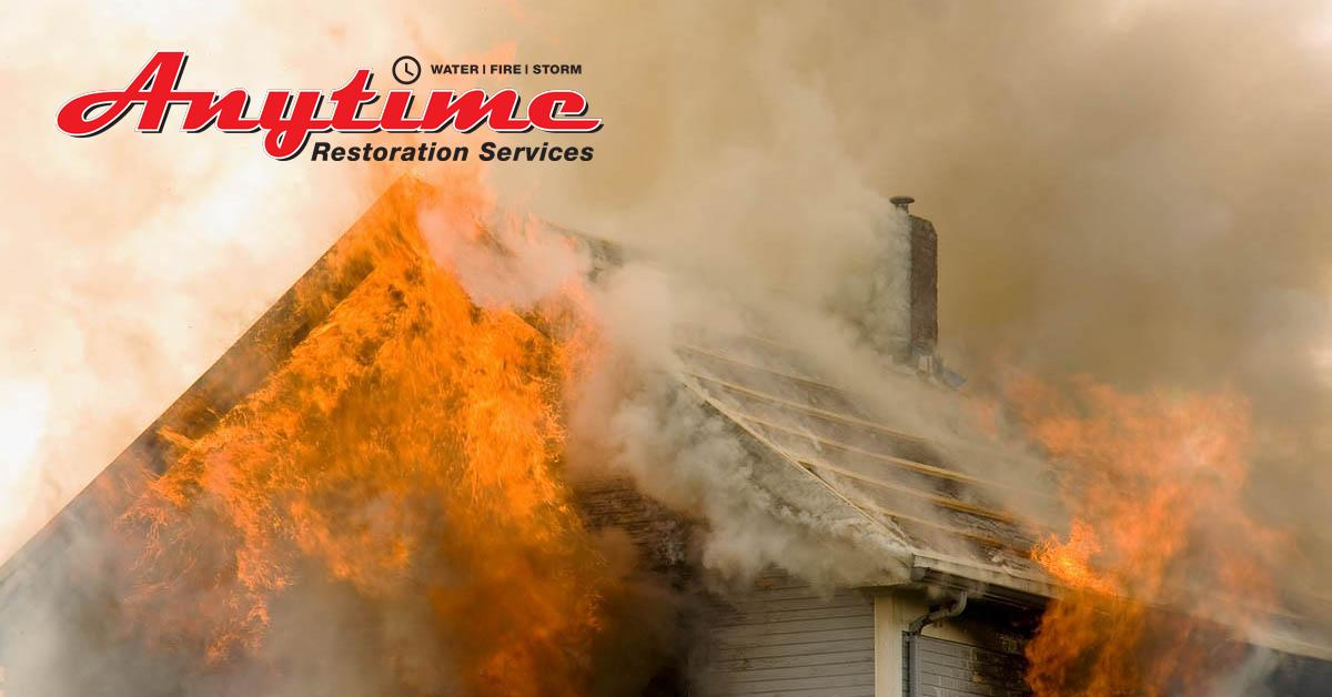 Full-Service Fire and Smoke Damage Repair in Algonac, MI