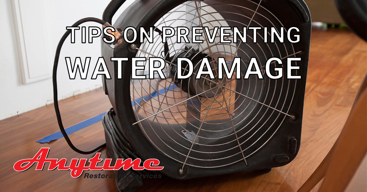 Water Damage Remediation Tips in Emmett, MI