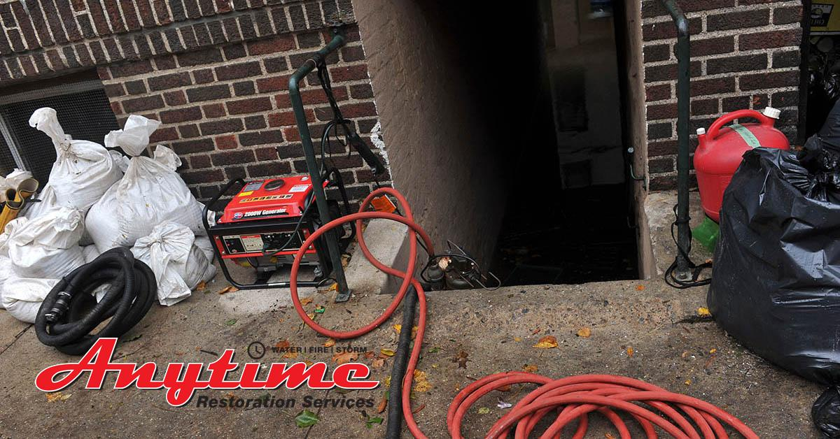 Full-Service Water Damage Restoration in Sterling Heights, MI