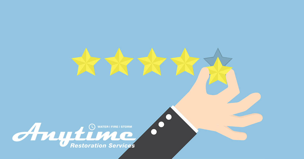 Top Rated!  Water Removal in Capac, MI