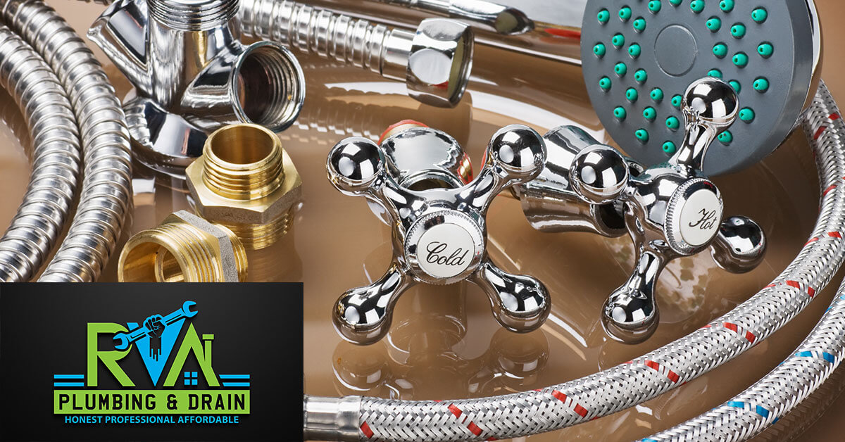 Affordable Residential Plumbing in Ashland, VA