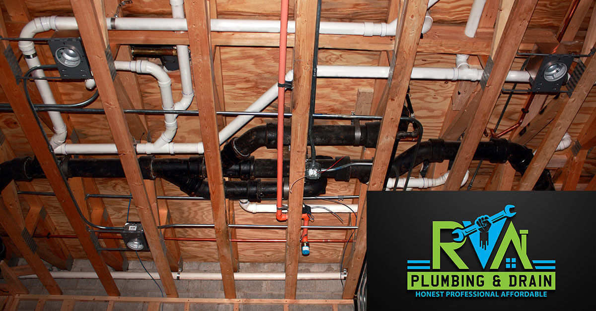 Affordable Bathroom Plumbing Repair in Richmond, VA
