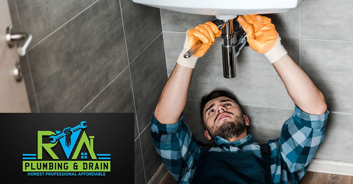 Affordable Plumbing Installation in Petersburg, VA