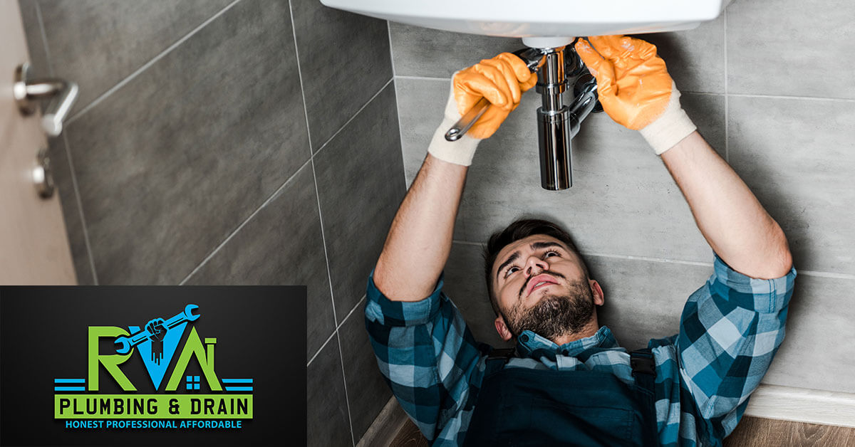 Affordable Residential Plumbing in Bellwood, VA