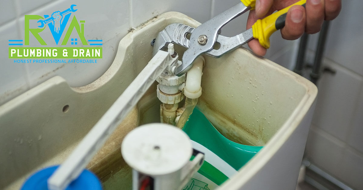 Affordable Commercial Plumbing in Petersburg, VA