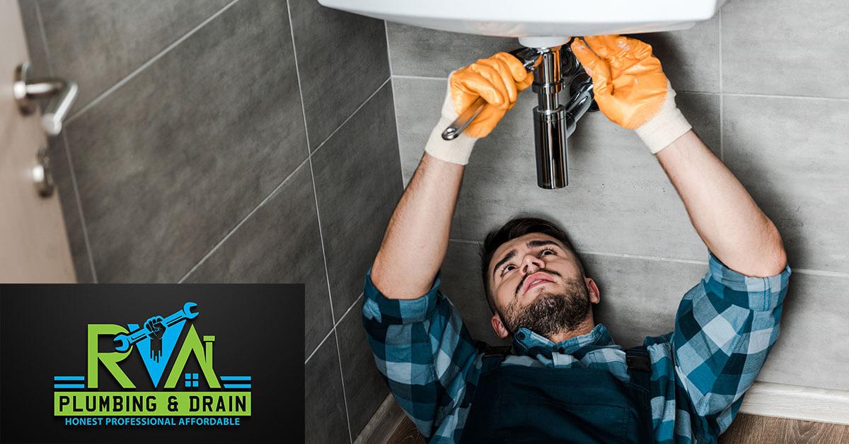 Affordable Residential Plumbing in Petersburg, VA