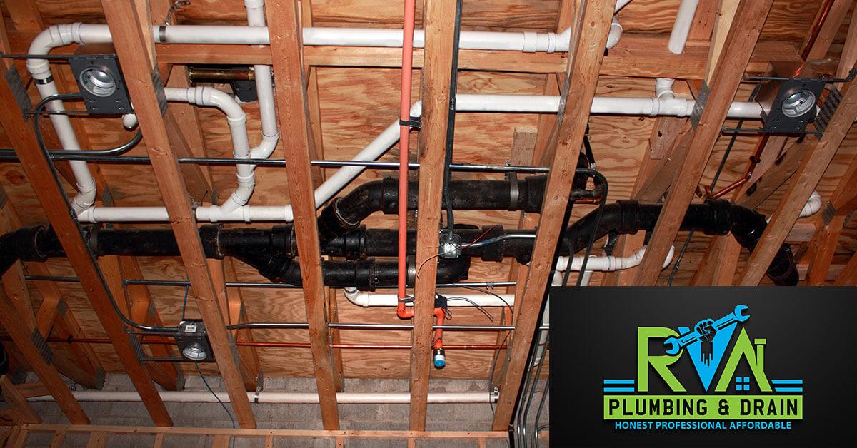 Affordable Emergency Plumbing in New Kent, VA