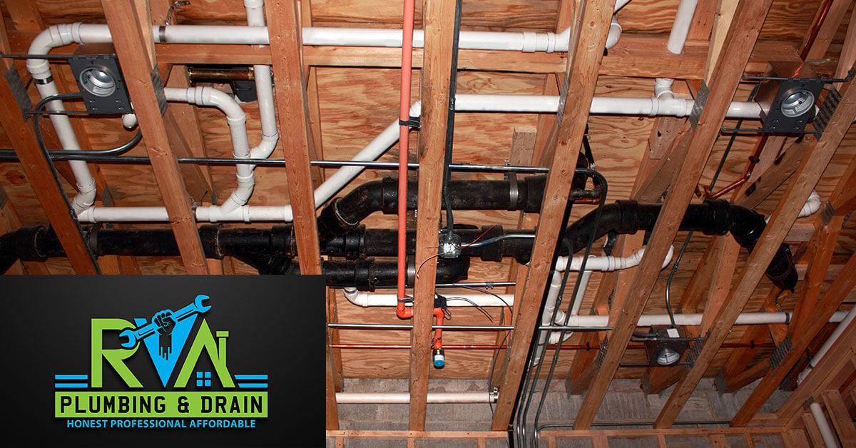 Affordable Drain Repair in Powhatan, VA